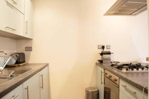 Warm 1 Bedroom Apartment with Balcony, Appartamenti  Londra - big - 4