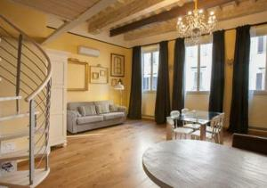 A Loft for You in The Center of Florence - AbcAlberghi.com