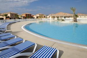 Location gîte, chambres d'hotes Le Domaine du Golf*** by Ateya Vacances dans le département Hérault 34