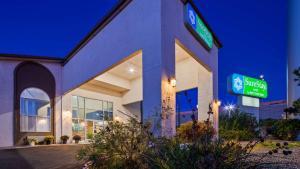 obrázek - SureStay Hotel by Best Western Albuquerque Midtown