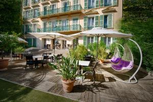 Hotel Villa Victoria (1 of 59)