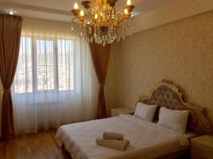 Апартаменты Jireh Downtown Baku, Баку