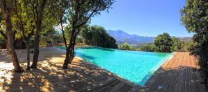 Location gîte, chambres d'hotes Hotel A Piattatella dans le département Corse du Sud 2a
