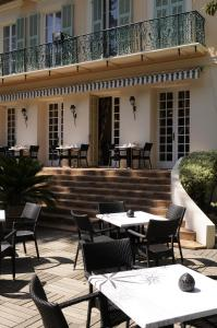 Hotel Villa Victoria (28 of 59)