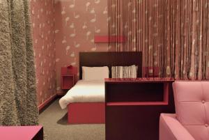 Citrus Hotel Cheltenham by Compass Hospitality, Hotel  Cheltenham - big - 24