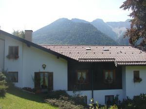 Tonihof Eschenlohe - Hotel