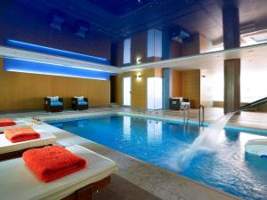 Macaris Suites & Spa (15 of 46)