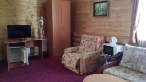 Spa-отели и гостиницы Зелёной Поляны