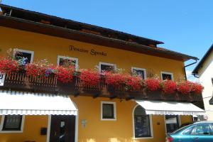 Guesthouse Špenko