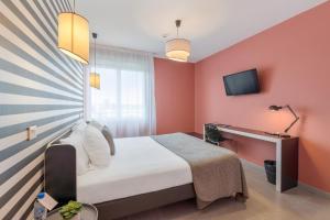 Appart'City Confort Toulouse Aéroport Cornebarrieu (Ex - Quality Suites)