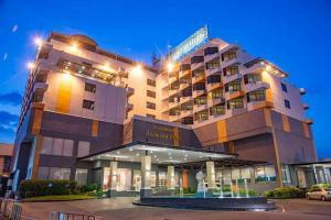 Asawann Hotel