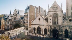 Hôtel National Des Arts et Métiers (21 of 58)