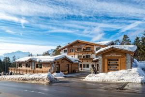 Hotel Sarain Active Mountain Resort - Lenzerheide - Valbella