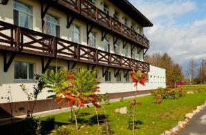 Likhvinskie Vody Resort - Balevo