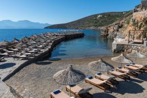 Tui Blue Elounda Village Resort Spa by Aquila