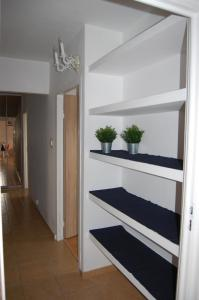 Apartament Bemowo Przestrzeń