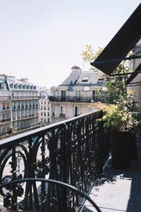 Hôtel National Des Arts et Métiers (18 of 58)