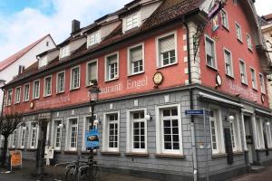 Restaurant Engel am Marktplatz Tuttlingen