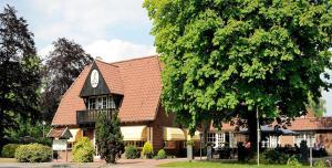 Hotel de Landmarke - Ootmarsum