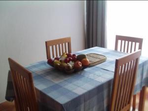 Seashell Self Catering, Дома для отпуска  Гранд Анс Праслин - big - 13
