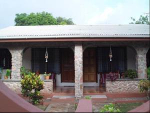 Seashell Self Catering, Dovolenkové domy  Grand'Anse Praslin - big - 1