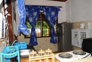 Seashell Self Catering, Case vacanze  Grand'Anse Praslin - big - 36