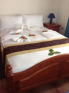 Seashell Self Catering, Дома для отпуска  Гранд Анс Праслин - big - 22