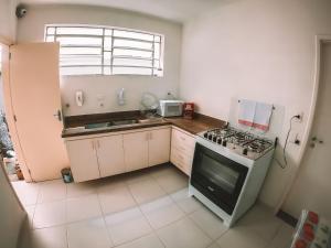 Hostel São Paulo/Brasil