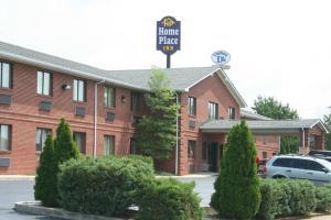 Home Place Inn
