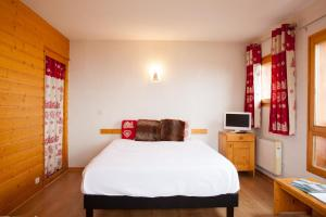 Accommodation in Combloux