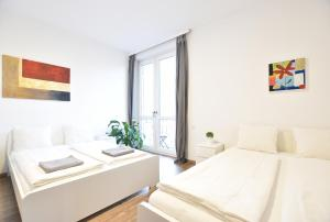 Super Central Apartment with awesome Mountain View, 6020 Innsbruck