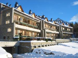Apartamentos Ball Benas Edificio Mirador - Hotel - Cerler