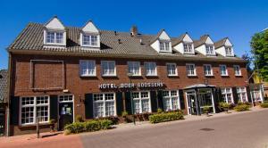 Hotel Boer Goossens.  Foto 7