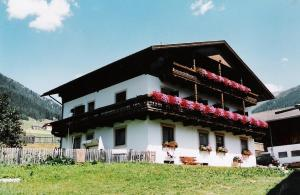 Pension Rainhof - Accommodation - Santa Maddalena in Casies