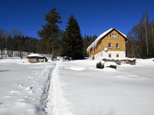 Penzion Dukát - Hotel - Korenov