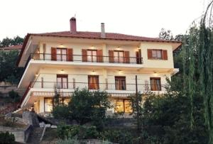 Hostels e Albergues - Guesthouse Ahillion