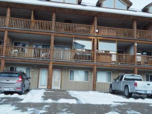 Outlaws 103 condo - Hotel - Apex Mountain