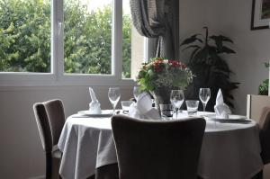 Hotel Des Voyageurs, Hotely  Le Rouget - big - 20