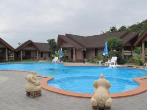 La-or Resort - Hnōhngkē