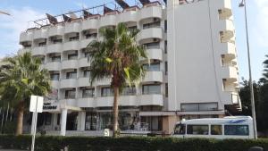 Отель Intermar, Мармарис