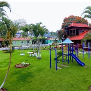 Hostel Alameda darien