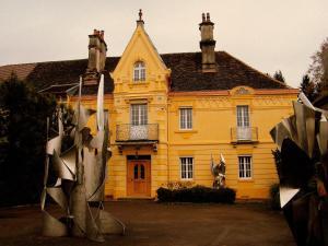 Location gîte, chambres d'hotes Villa des Capucins dans le département Haute Saône 70