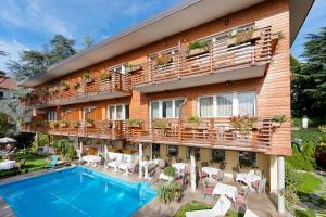 Hotel Aster - AbcAlberghi.com
