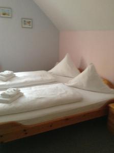 Hotel Mühleneck, Hotely  Hage - big - 8