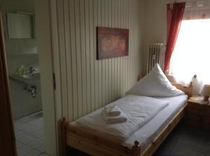 Hotel Mühleneck, Szállodák  Hage - big - 4