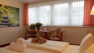 Hotel Thüringenschanze - Oberhof
