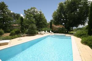 Broves en Seillans Villa Sleeps 8 Pool Air Con WiFi