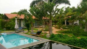Temple Tree Retreat