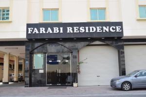 FARABI RESIDENCE