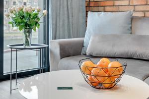Boutique Aparthotel Old Town Riverside by Welcome Apartment